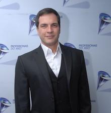 Daniel Boaventura (Foto: Divulgação / TV Globo)