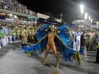 Escolas do Grupo Especial começam ensaios no Sambódromo no Rio