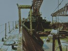 Dois marinheiros em condições de escravidão são resgatados no Ceará