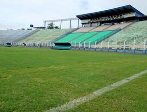 Estádio Prudentão Palmeiras e Fluminense (Foto: Richard Souza / Globoesporte.com)