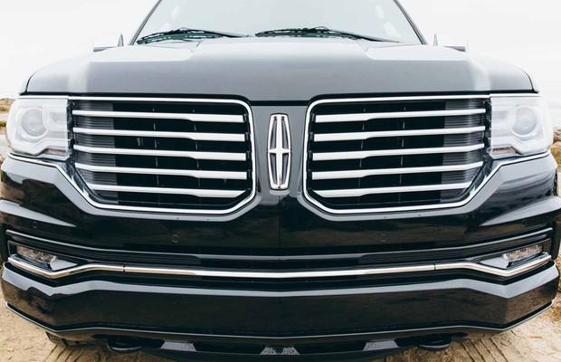 Logo Lincoln (Foto: Reprodução/Facebook)