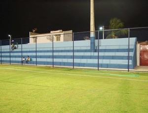 Estádio Walter Bichão - Macau (Foto: Divulgação/Prefeitura Municipal de Macau)