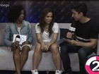 Anitta estreia '2 Minutos', novo programa do EGO
