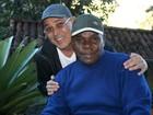 Melhor amigo de Emílio: 'Tínhamos combinado de envelhecer juntos'