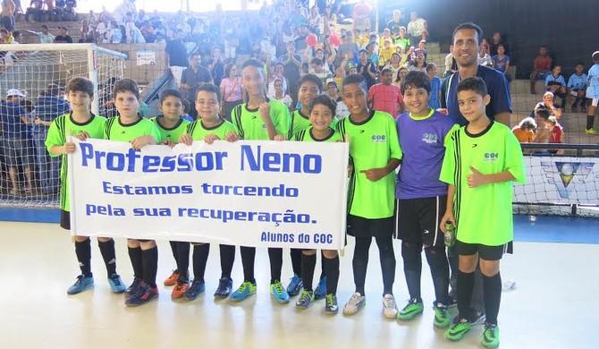 copa tv tribuna (Foto: Antonio Marcos)