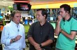 Voando Baixo: Vitória de Vettel, show de Hamilton e despedida de Massa no Brasil