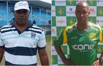 Troca no comando do GEL: Sai Mauro Soares e chega Rubens da Vitória