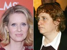 Cynthia Nixon, de 'Sex and the City', casa-se com a namorada