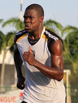 Diego Ivo, Ceará, zagueiro, treino (Foto: Divulgação/Cearasc.com)