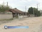 Irmãos são baleados na porta de casa em Joinville; um deles morreu