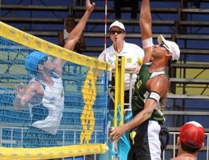 Circuito Banco do Brasil (Foto: Divulgação/CBV)