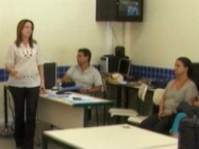 Sala de Aula Gestão Escolar (Foto: Divulgação)