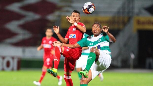 Belo Jardim x Náutico Campeonato Pernambucano
