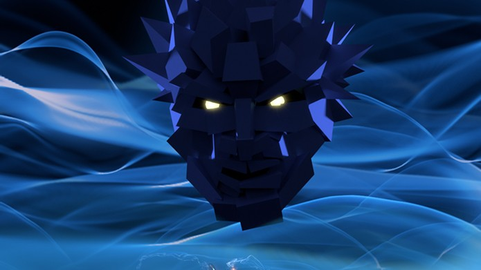 Polygon Man (Foto: Divulgação)