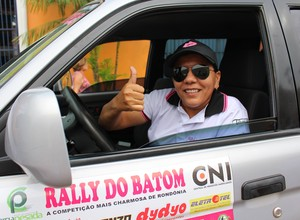 Rally do Batom (Foto: Renato Pereira)