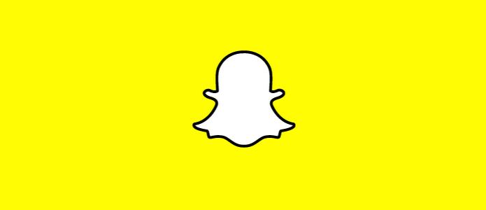 Como excluir ou bloquear alguém no Snapchat; evite ser encontrado (Foto: Reprodução/Marvin Costa)
