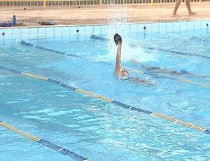 natação  Acre (Foto: Repodução/ Tv Acre)
