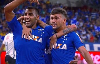Cruzeiro conta com dupla de artilheiros em confronto direto na luta contra Z-4
