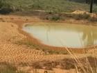 Produtores de Caroebe, RR, sofrem com queimadas e temem falta d'água