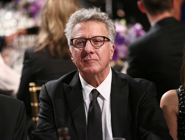 Dustin Hoffman (Foto: Getty Images)