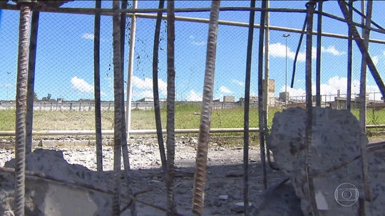 Paraná fecha todos os presídios do estado para visitas