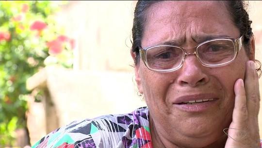 Mulher espera há quatro anos por cirurgia, em Cachoeiro, ES