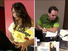 Professor cria 'sala de aula' virtual para driblar greve nas escolas do Paraná