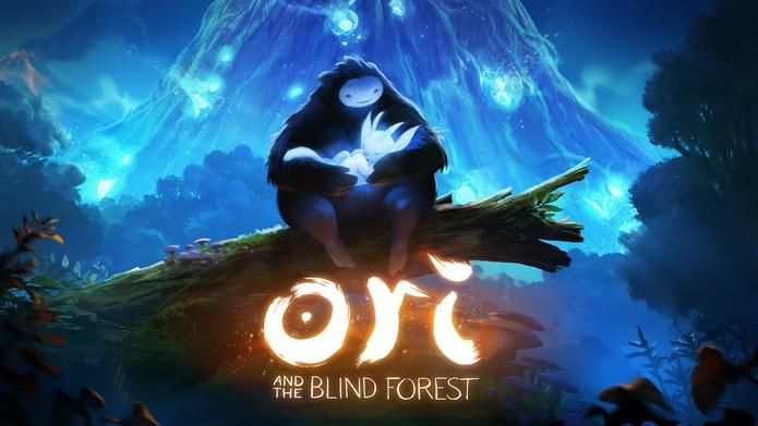 Ori and the Blind Forest (Foto: Divulgação)