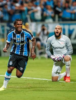 Bolaños Grêmio Inter Gre-Nal