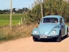Presidente do Uruguai, José Mujica, recebe oferta de US$ 1 mi por fusca