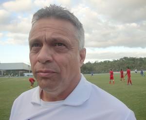 Márcio Pereira Nacional-MG (Foto: Bruno Ribeiro)