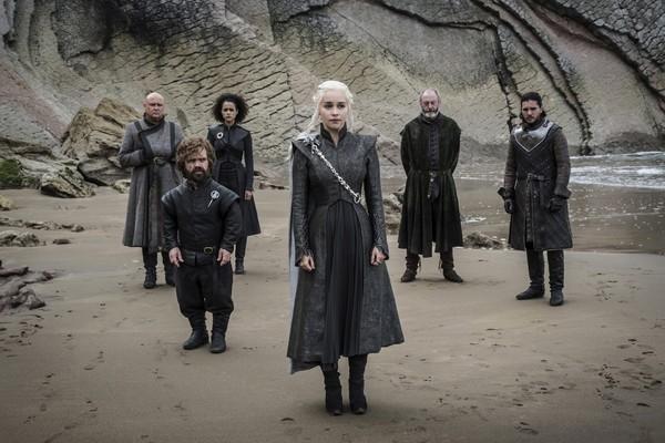 O inverno até chegou, mas a nova temporada de Game of Thrones só em 2019 mesmo (Foto: Divulgação)