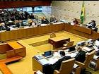 STF mantém condenação de Marcos Valério e de José Genoíno