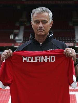 José Mourinho Manchester United (Foto: Reuters)