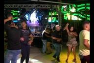 Moradores do Jurunas não dispensam um dia para dançar brega