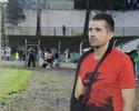 """""""Sr. Libertadores"""", Victor cita clima do torneio e pede respeito aos brasileiros"""