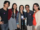 Alunos da Universidade Federal do AM vencem competição em SP