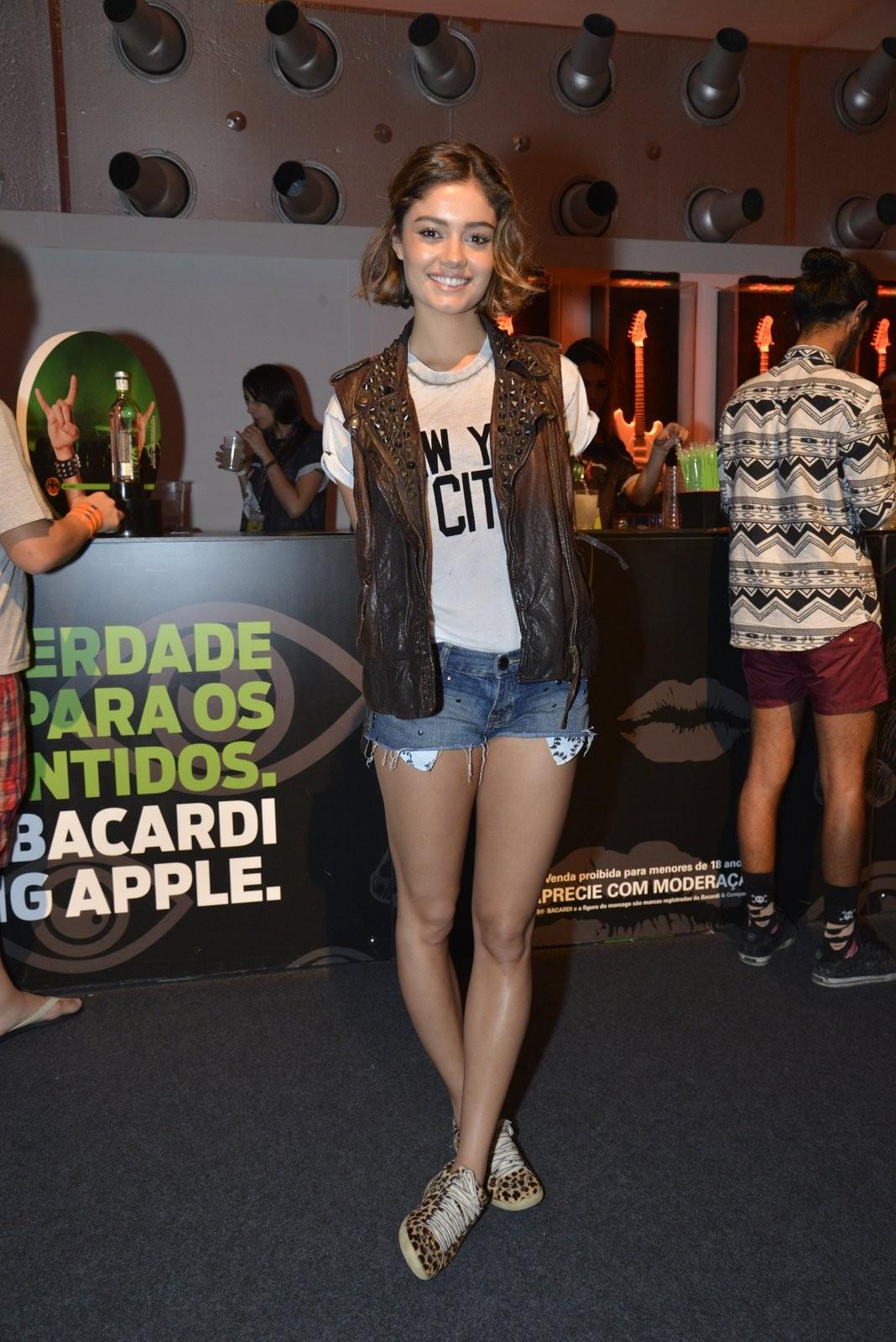 Sophie Charlotte (Foto: J. Egberto / Revista QUEM)