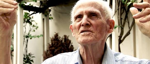 Documentário sobre Padre Paulo foi um dos selecionados (Foto: Reprodução)