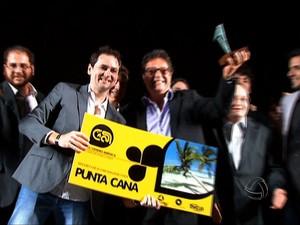Vencedores de prêmio TVCA de Publicidade são anunciados. (Foto: Reprodução / TVCA)