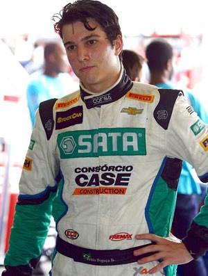 Fabio Forgaça stock car (Foto: Vanderley Soares / divulgação)