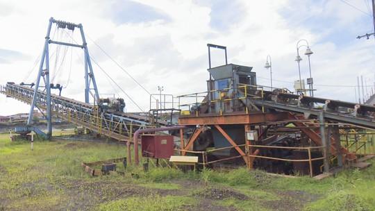 Próximo da falência, ex-mineradora de Eike Batista é saqueada no Amapá