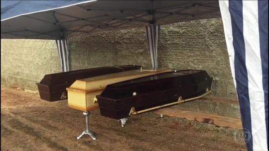 Nove assassinados em área rural de MT apresentam sinais de tortura, diz perícia