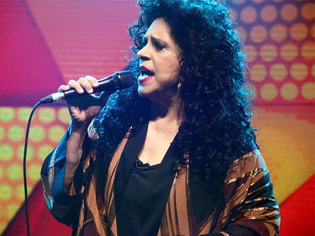 Gal Costa fará participação de luxo, em Babilônia (Foto: Miriam Paço / Globo)