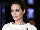 Angelina Jolie fala pela 1ª vez sobre produtor que a chamou de 'mimada'