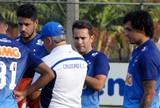 Marcelo esboça time e vai com força máxima para cima da Chapecoense