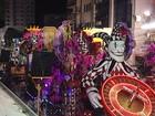 Carnaval de Joaçaba reduz gastos e corta 2/3 dos jurados em 2016