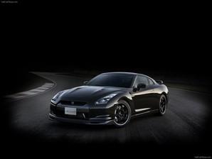 Papel de parede: Nissan GT-R SpecV