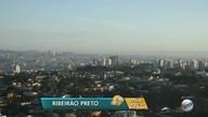 Veja a previsão do tempo para esta quarta-feira (24) em Ribeirão Preto, SP