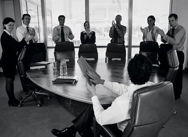 7 hábitos que ajudam um funcionário a virar presidente da empresa